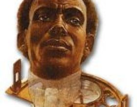 "Benjamin BANNEKER - Le "" Premier scientifique Noir """